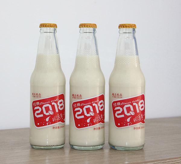 威廉希尔告诉你什么时候喝豆奶比较好?