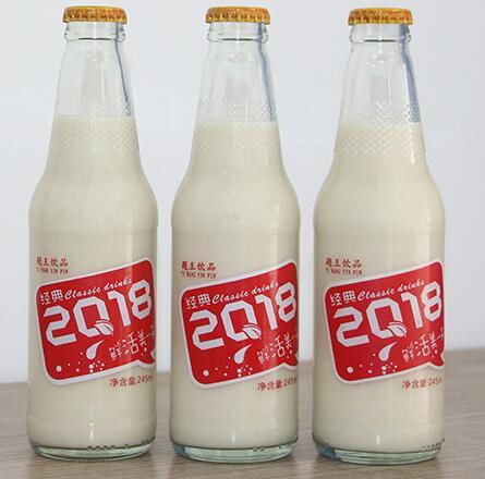 威廉希尔豆奶的特点有多少?