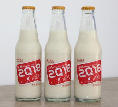 选择豆奶饮料加盟为什么要选择威廉希尔?