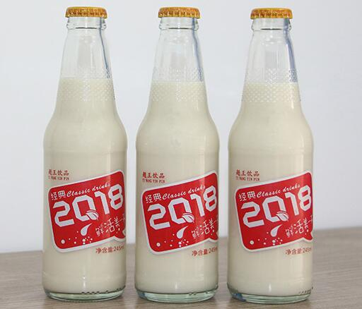 批发豆奶的时候要挑选哪个品牌?
