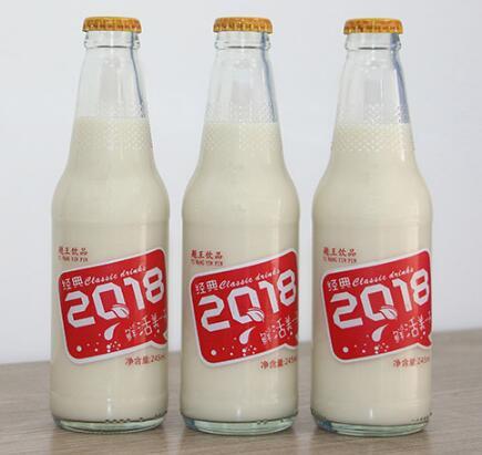 分析一下提高威廉希尔豆奶销售额的方法