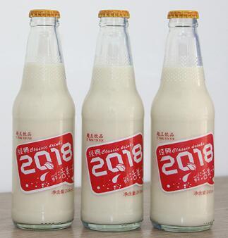 影响豆奶口感的究竟有哪些呢?