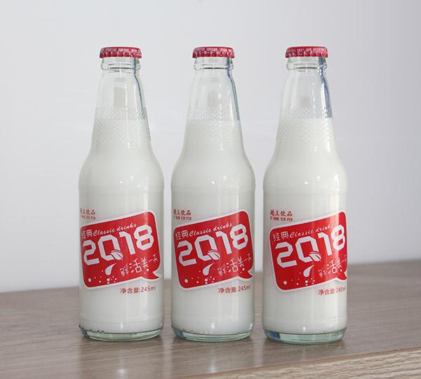 合适的椰子汁厂家是怎样的?