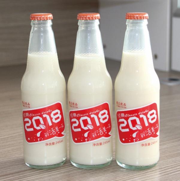 题王椰子汁